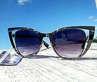 Солнцезащитные очки женские Aedoll сталь в стиле Ray Ban