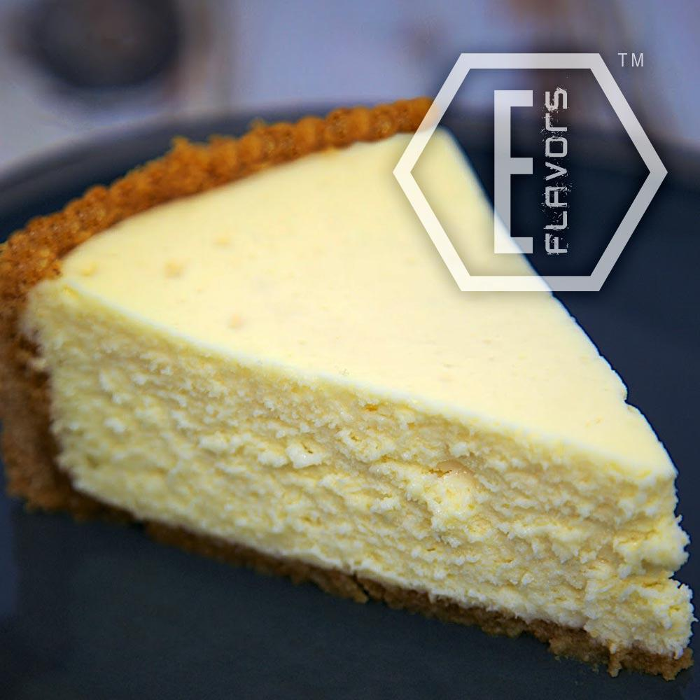 E-Flavors Cheesecake Flavor Concentrate (Чизкейк) 15 мл