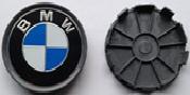 Комплект колпачков в колесные диски BMW 69 мм/ 68 мм