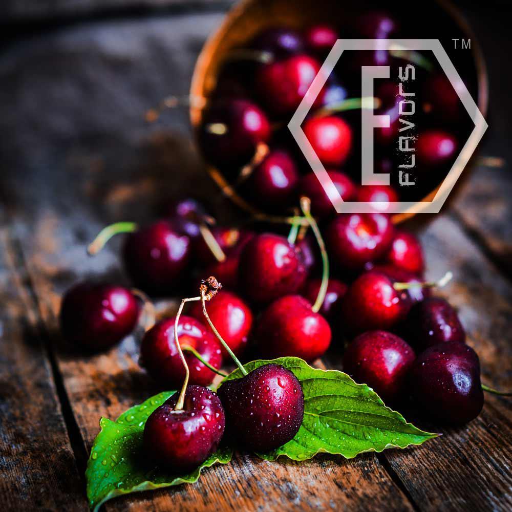 E-Flavors Cherry Flavor Concentrate (Вишня) 15 мл