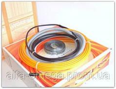 Нагревательный кабель Woks-17, 260 Вт (16,5м)