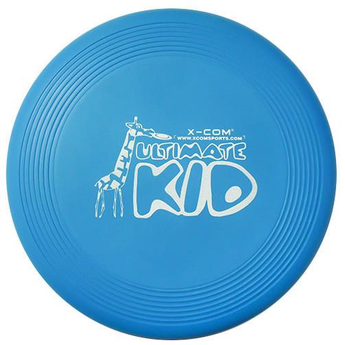 FRISBEE X-COM UK105 GIRAFFE SKY BLUE KIDS