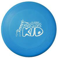 FRISBEE X-COM UK105 GIRAFFE SKY BLUE KIDS  , фото 1