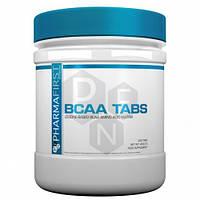 Pharma First BCAA, tabs 320