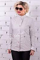 Ветровка -пиджак женская YLANNI №415, фото 1