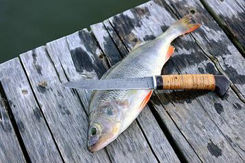 Рыбацкие ножи,филейные