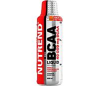 Аминокислоты Nutrend Bcaa Liquid, 1000 ml