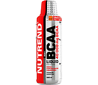 Аминокислоты Nutrend Bcaa Liquid, 500 ml