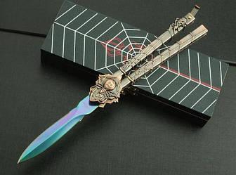 Ножи балисонг (бабочка)