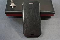 Чехол книжка для HTC Desire 610 цвет черный