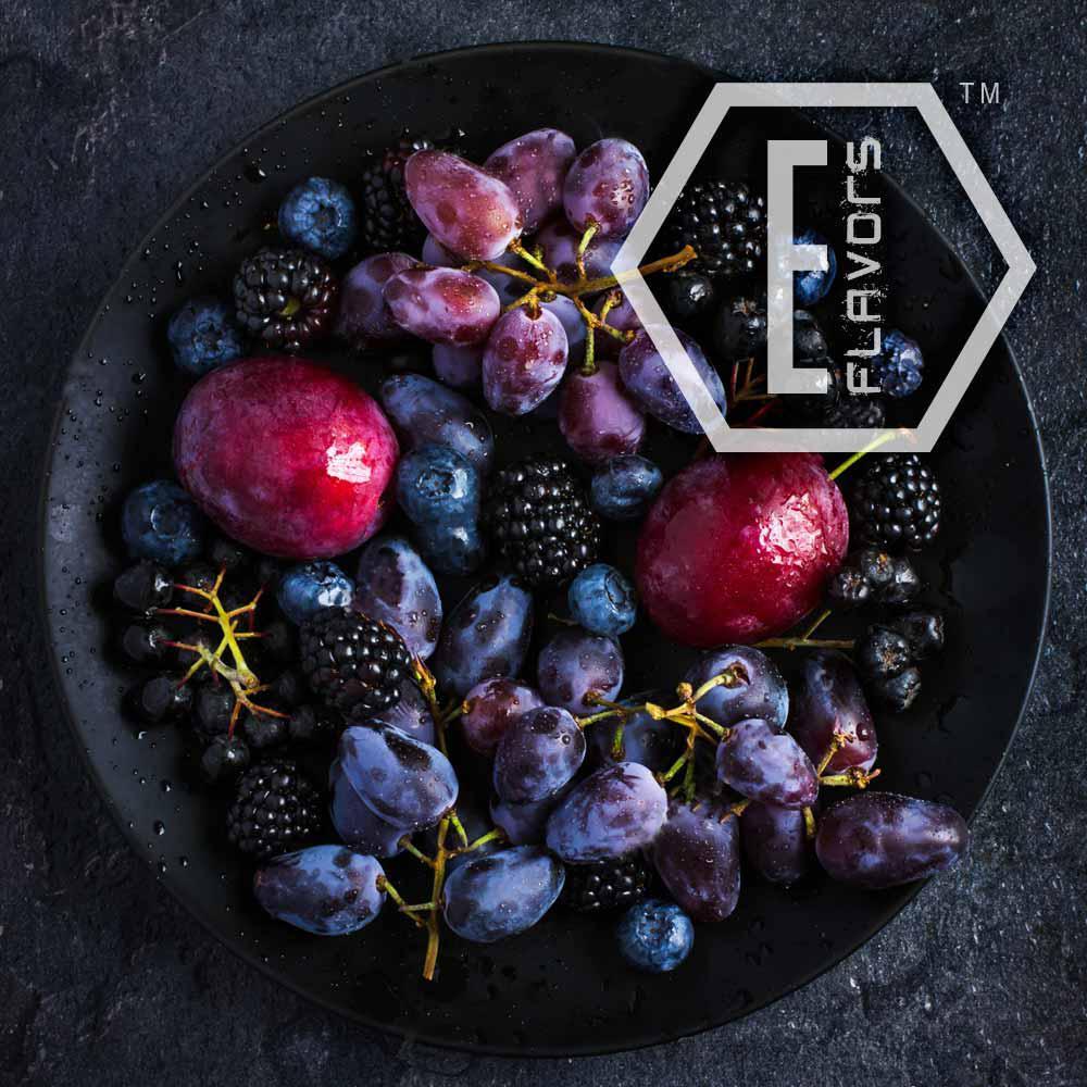 E-Flavors Dark Fruit Flavor Concentrate (темные фрукты) 15 мл