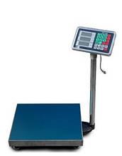 Торговые весы Domotec 100 кг