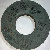 Круг точило 64С 350-40-127 карбид кремния зеленый
