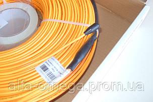 Нагревательный кабель Woks-17, 325 Вт (21м), фото 2