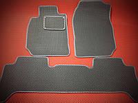 Автомобильные коврики EVA на TOYOTA LAND CRUISER 100 (1998-2007)