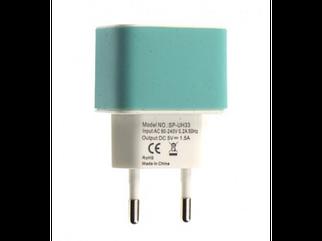 Блок питания 1 USB SP-UH33 1500 MAH
