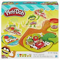 "Масса для лепки ""Пицца"" ""Play-Doh"""