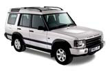 Land Rover Discovery 2 `98-04