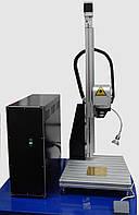 Волоконный лазерный гравер (маркер) Лазерит-20-200-Р