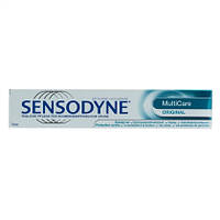 Sensodyne Multicare Zahnpasta - Зубная паста для чувствительных зубов