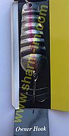 Колебалка Duralure Washboard 12 g
