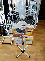 Вентилятор напольный GRUNHELM