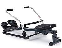 Гребной тренажер Hop-Sport HS-020R Wing для дома и спортзала