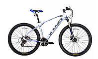 "Горный велосипед WINNER DRIVE 27.5""белый"
