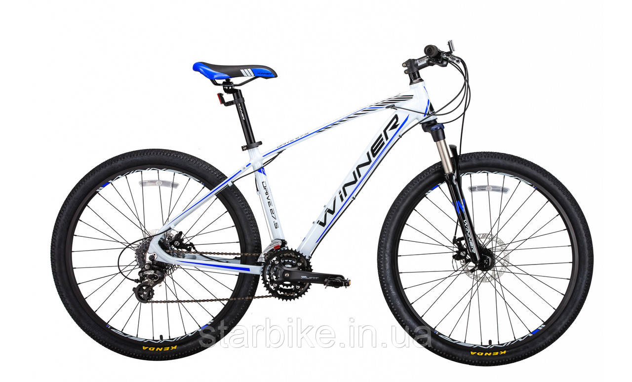 Горный велосипед WINNER DRIVE 27.5