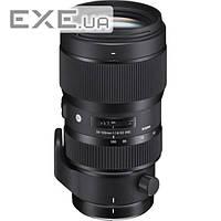 Объектив Sigma AF 50-100/ 1,8 DC HSM Art Canon (693954)