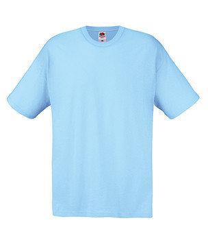 Мужская футболка хлопок 082-YT-В192 fruit of the loom