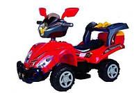 Детский квадроцикл 616r