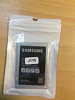 АКБ  Оригинал EB-BJ110ABE, EB-BJ111ABE для Samsung J110 galaxy J1 Ace