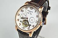 Часы мужские Patek Philippe GENEVE механика ААА