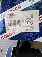ДМРВ Бош 0 280 218 116 на дв1,5i