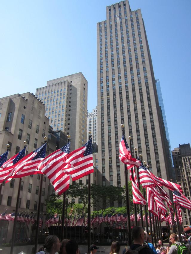 Раздел Платья - фото teens.ua - Нью-Йорк,Rockefeller Plaza