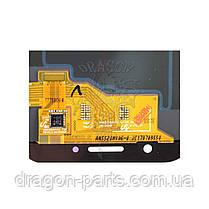 Дисплей Samsung A520 Galaxy A5 с сенсором Розовый Pink оригинал , GH97-19733D, фото 3
