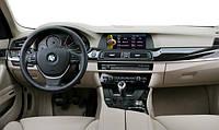 Штатная магнитола BMW 5 (F10) 2011+