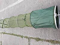 Садок  прорезиненный  2.5 м. диаметр 45 см.