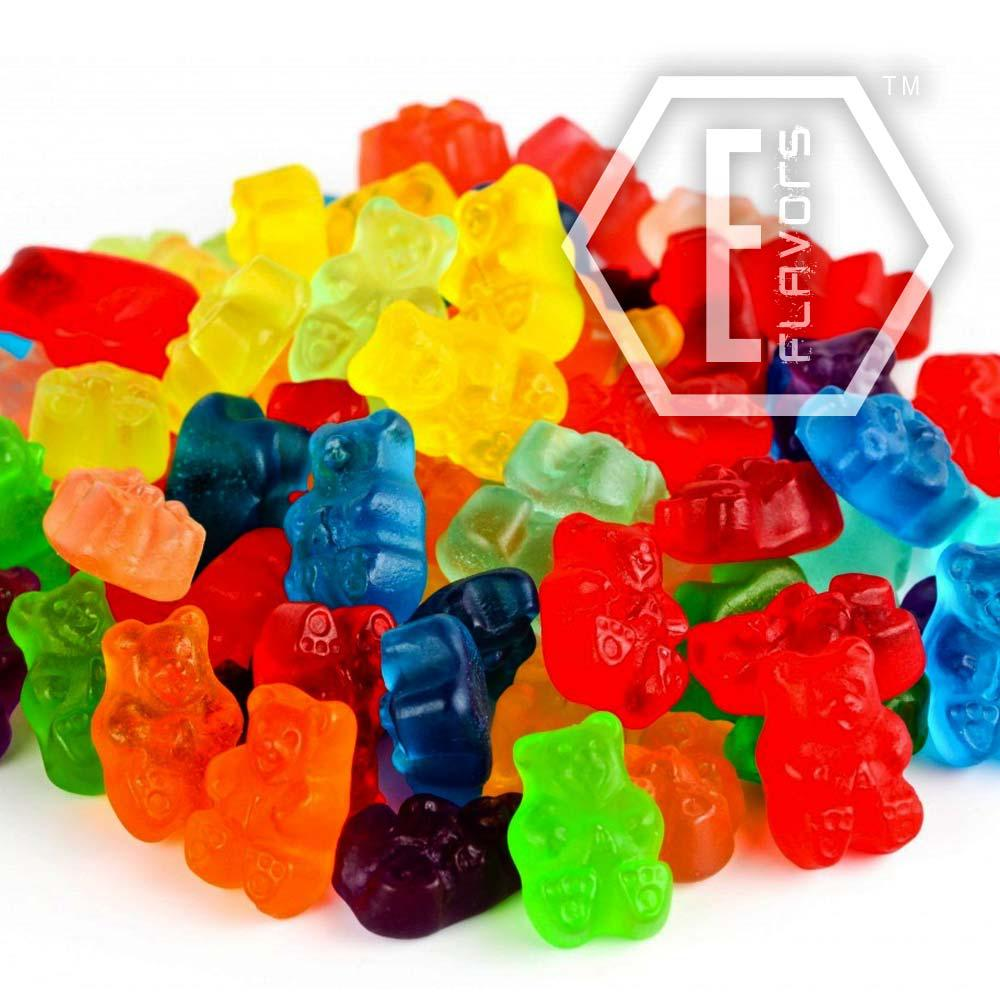 E-Flavors Gummy Candy Flavor Concentrate (желейные конфеты) 15 мл