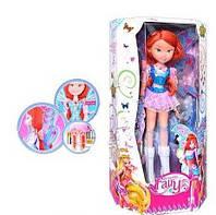 Кукла интерактивная большая WINX 59 см
