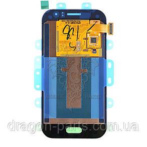 Дисплей Samsung J110 Galaxy J1 с сенсором Черный Black оригинал , GH97-17843B, фото 2
