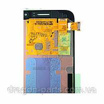 Дисплей Samsung J120 Galaxy J1 с сенсором Белый White оригинал , GH97-18224A, фото 3