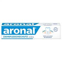 Aronal Zahnfleischschutz mit Zink - Зубная паста с цинком