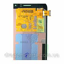 Дисплей Samsung J120 Galaxy J1 с сенсором Черный Black оригинал , GH97-18224C, фото 3