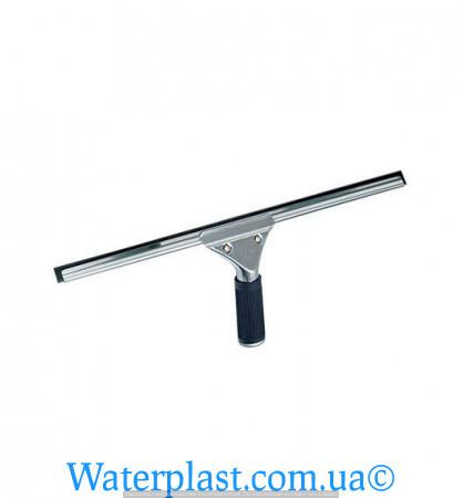 Стяжка металлическая с фиксированной ручкой 35 см 8052