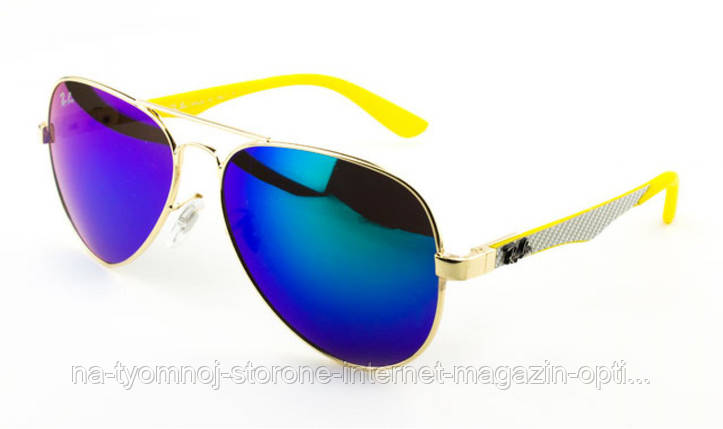 Солнцезащитные очки Ray Ban RB 8395-2 реплика  продажа, цена в ... 7978fa54961
