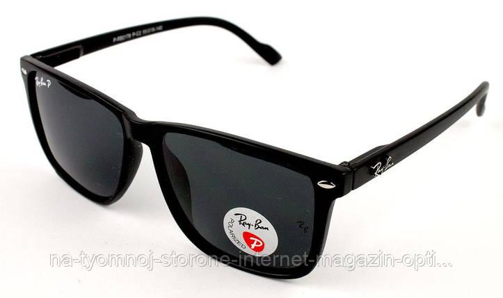 Солнцезащитные очки Ray Ban P-RB 2178-P-C2 реплика, фото 2 bfa82ff5765