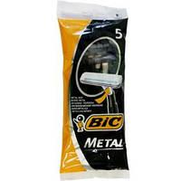 Станки BIC Metal 5 шт