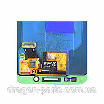 Дисплей Samsung J530 Galaxy J5 2017 с сенсором Черный Black оригинал , GH97-20738A, фото 3